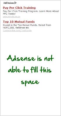Adsense 300x600 ad performance