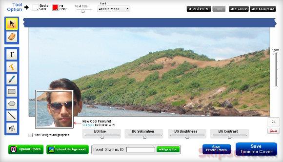 Make Your Facebook Profile More Attractive.
