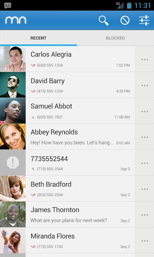How to Block Calls From Any Person or Number in Android