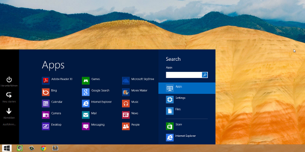 Win8StartButton
