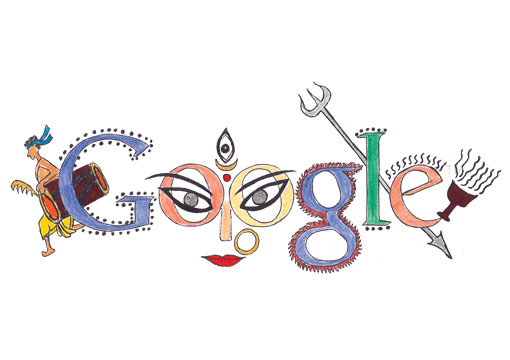 Amazing Creativity From Doodle 4 Google Competition In India