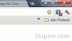 It Is Possible To Check Which Friends Have Been Wished And What Was Them By Clicking On The Taskbar Icon