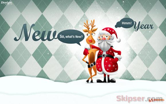 christmas couple sizes 320480 1024768 1280800 12801024 1440900 16801050 19201200 source smashing magazine